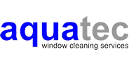 Aquatec window cleaning